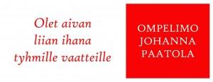 ompelimo_johannapaatola_logo