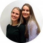 Katariina Kivi & Leea Perkiö :