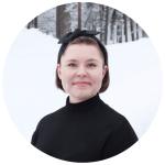 Sara Kovalainen :