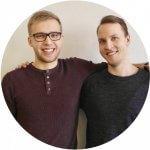 Markus Puoskari & Markus Haapoja :